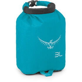 Osprey Ultralight DrySack 3, tropic teal